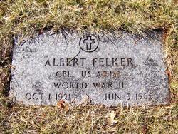 Albert Felker