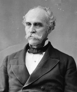 Josiah Gardner Abbott