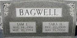 Sam E Bagwell
