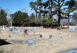 Poplar Branch Baptist Church Cemetery
