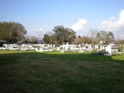 Asbury Independent Methodist Church Cemetery