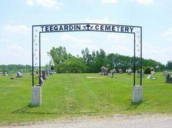 Teegardin Cemetery