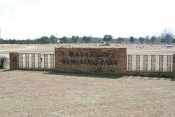 Haughton Memorial Park
