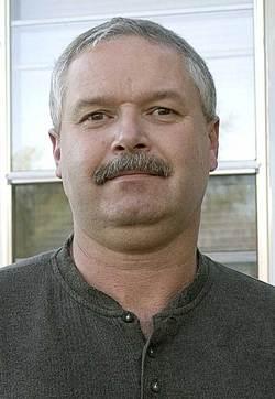 Alan Shepherd