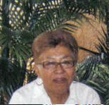 Amelia C. Ruiz