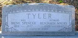 Benjamin Maury Tyler