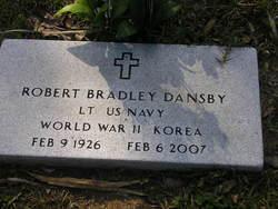 Robert Bradley Dansby, Sr