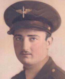 2LT Joseph C. Rich