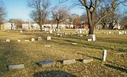 Old Camden Cemetery