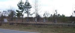 H.S. Lassiter Family Cemetery