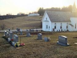 Hiramsburg Cemetery