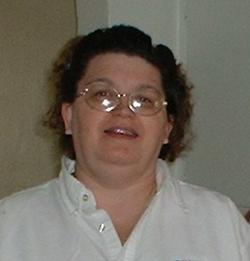 Jackie Carter