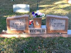 Byron Ray Rychlik