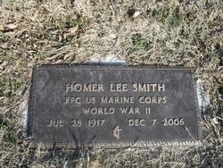 Homer Lee Smith