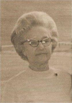 Nora May <I>Newton</I> Sullivan