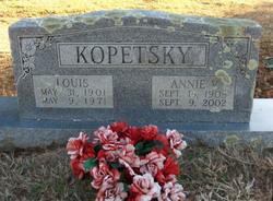Louis Kopetsky