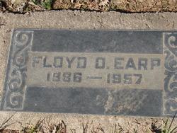 Floyd O. Earp