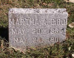 Martha <I>Atchison</I> Bird