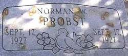 Norman W. Probst