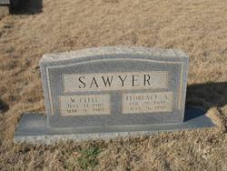 William Clell Sawyer