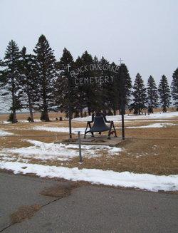Black Oak Lake Lutheran Cemetery