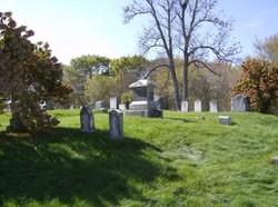 Burnham Village Cemetery