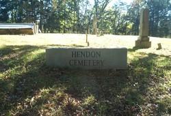 Hendon Cemetery