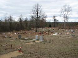 Little Center Cemetery