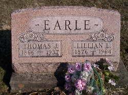 Thomas J. Earle