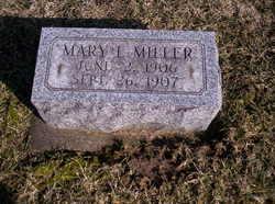 Mary  E. Miller