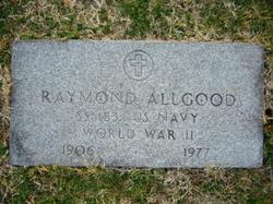 Raymond Hodge Allgood