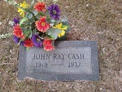 John Ray Cash