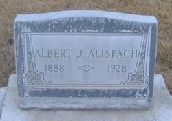 Albert Jacob Alispach