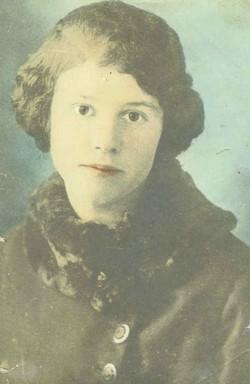 Gertrude Clark
