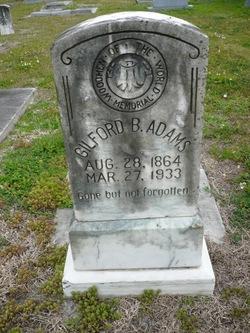 Gilford B. Adams