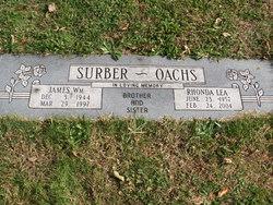 Rhonda Lea <I>Surber</I> Oachs