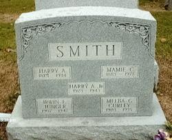 Harry A. Smith, Jr