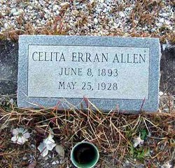 Celita Erran Allen