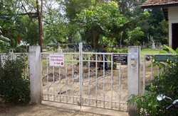 Chiang Mai Foreign Cemetery