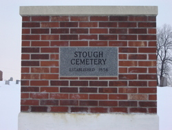 Stough Cemetery