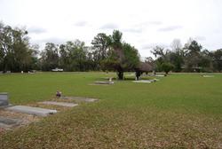 Medulla Cemetery