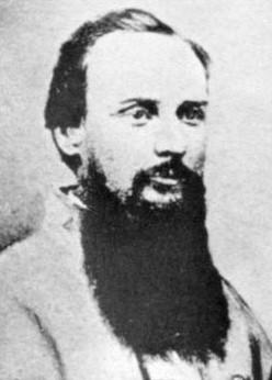 Samuel Wragg Ferguson