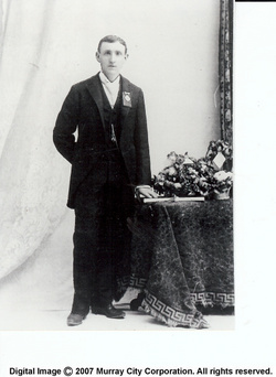 David Alexander Mcmillan
