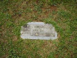 Mary Elizabeth <I>Brumbaugh</I> Ulery