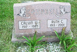 Ruth Colleen <I>Campbell</I> Campbell