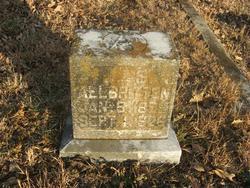 John Sandy Allbritten