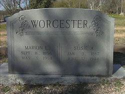Marion Lucien Worcester