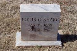 Louis Clark Sharp