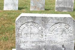 Miriam Spencer <I>Hurlbutt</I> Camp