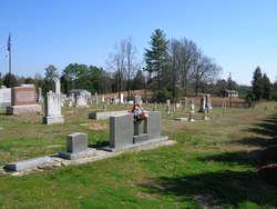 Bethpage United Methodist Church Cemetery
